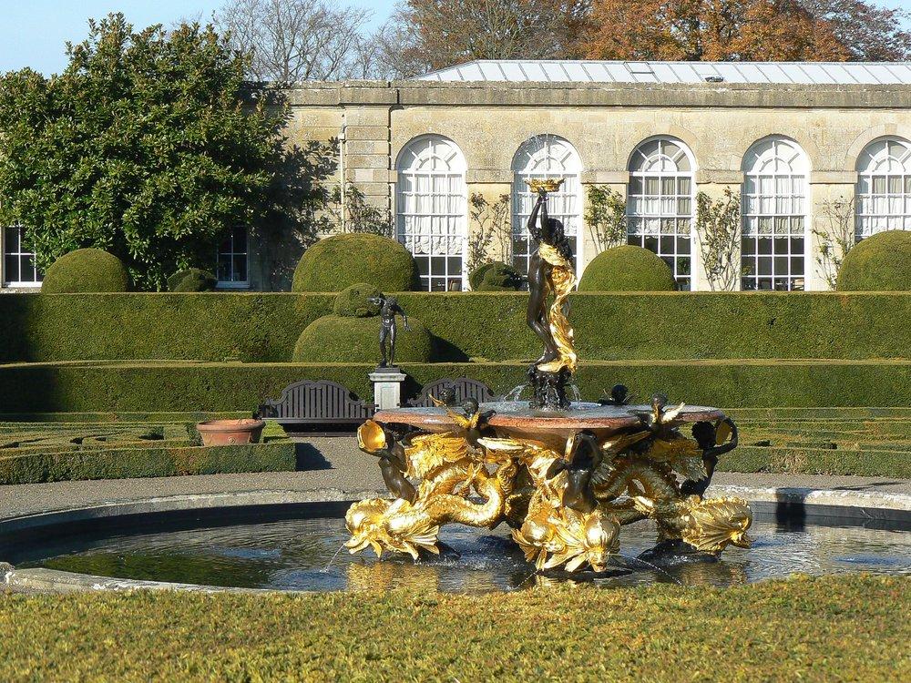 Blenheim Palace - Italian Garden.jpg