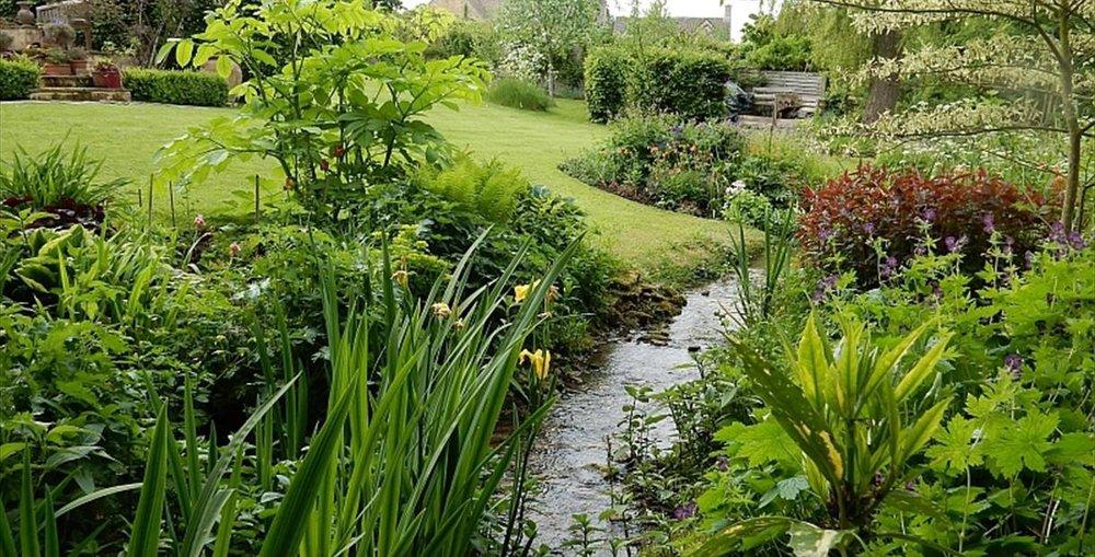 Bolters Farm Garden, Chilson